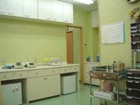 処置計測室